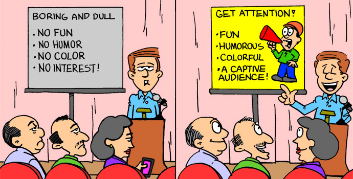 Best Funny Powerpoint Presentations