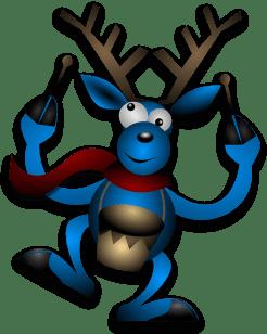 reindeer-160878_640