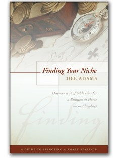 Finding Your Niche Book Cover