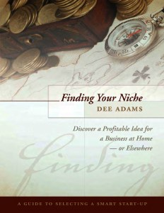 Fing Your Niche Personalized Journal