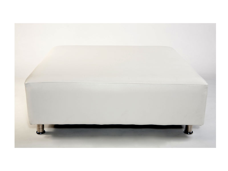small armless sofa sure fit scroll 1 piece slipcover party rental furniture - niche event rentals, naples fl