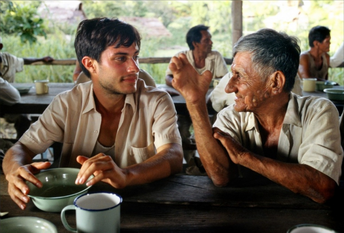 The Motorcycle Diaries - NicheFilmReview