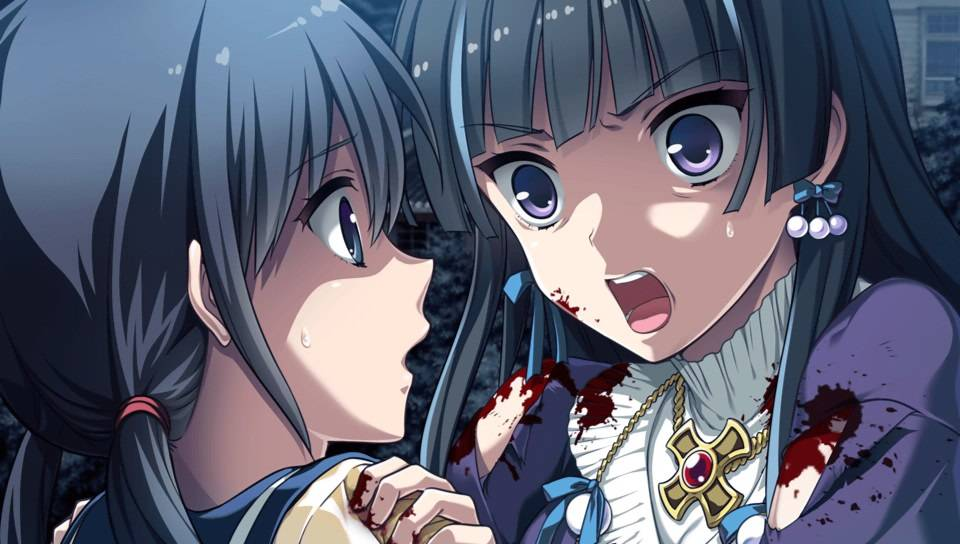 Enjoy 18 Minutes Of English Gameplay For Corpse Party