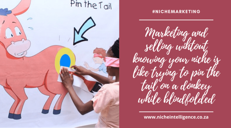 Find and Define Your Niche: The Neuroscience of Niche Marketing in your Coaching Practice