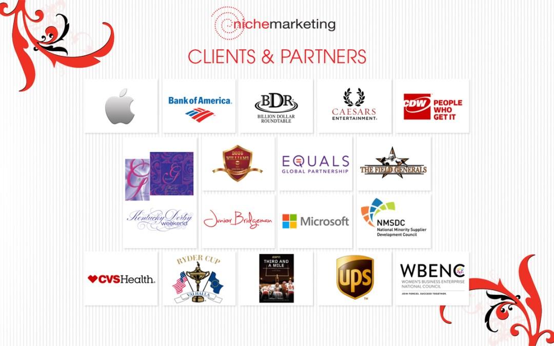 Niche Marketing 11