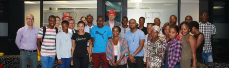 Jon on Tech - Red Hat Learnership