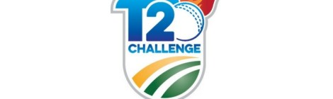 Short Fine Legs - Halfway through the T20 Challenge, yes we're geniuses.