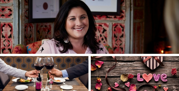 Hangout With Heather - Exclusive chat with Intimacy Coach, Tracy Ziman Jacobs and loads of Valentines delights...