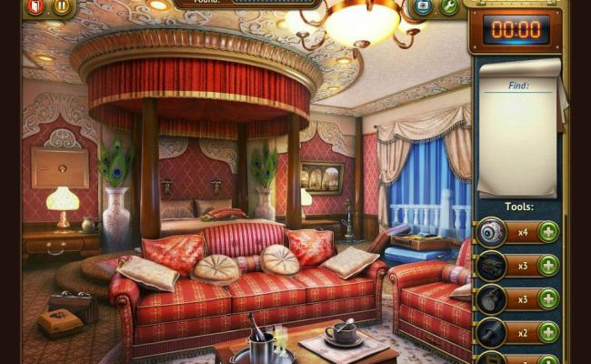 Games Like Criminal Case Play Free Hidden Object Games