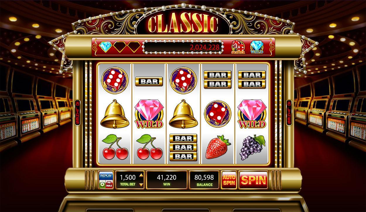 Slotica Casino Slots  Jeux De Slots & Bingo
