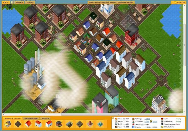Roblox City Tycoon - Year of Clean Water