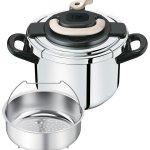 おすすめアイテム6:ティファール 圧力鍋 クリプソアーチ