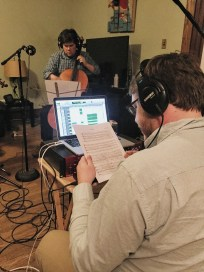 Ryan, tracking along with the sheet music
