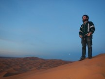 Nicholas Conley - Morocco - Sahara
