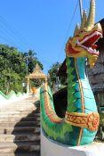Huay Xai, Laos