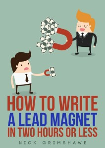 How to Write A Lead Magnet