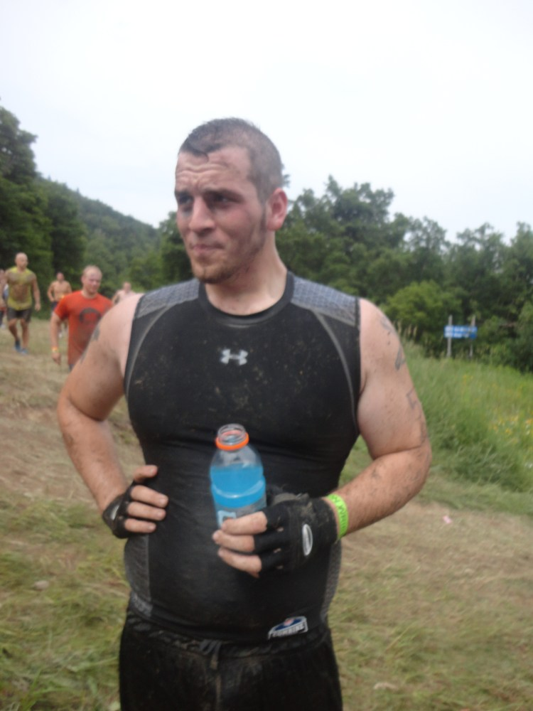 Tough Mudder - Probably the toughest event on the planet (4/6)