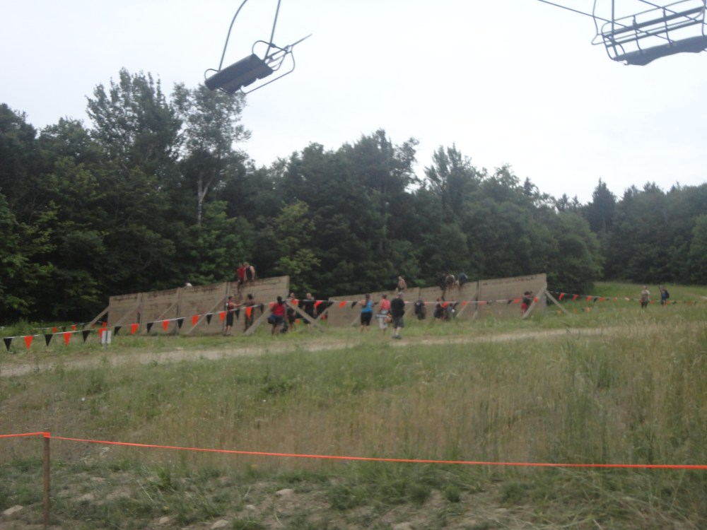 Tough Mudder - Probably the toughest event on the planet (6/6)
