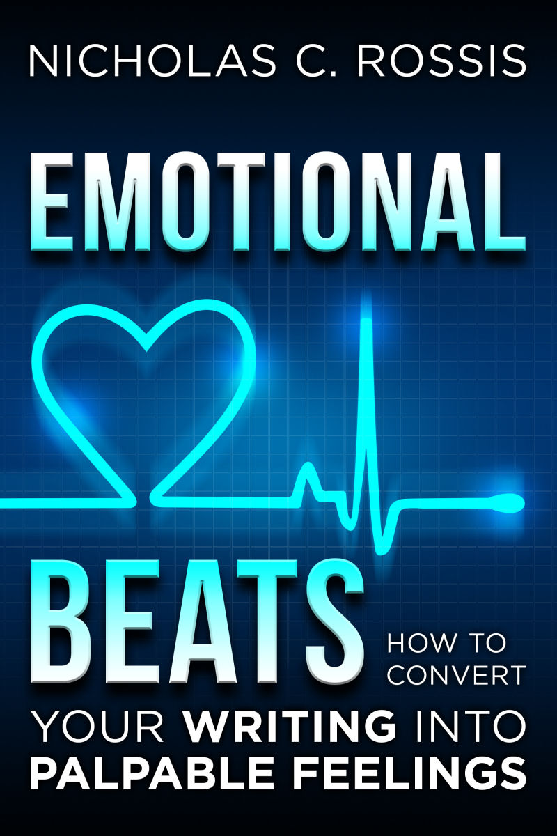 Emotional Beats | From the reader blog of Nicholas C. Rossis, author of children's books, fantasy and science fiction