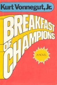Breakfast Of Champions (Kurt Vonnegut)