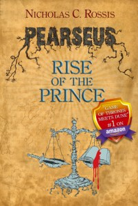 Pearseus, Rise of the Prince