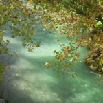 Lusios River, Arcadia, Greece