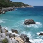 Aegean Sea, Pilio, Greece