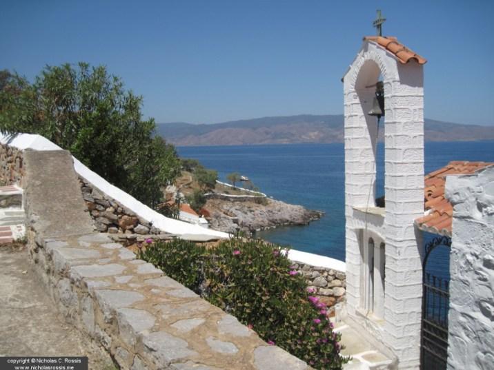 Island of Hydra, Greece