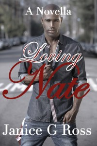 Loving Nate, by Janice G. Ross