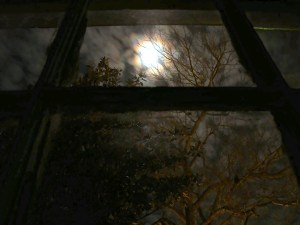 It was a dark and stormy night (photo from  futurebuddha.net)