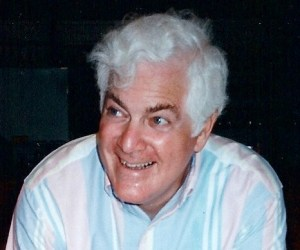 Richard Brawer Author Pic