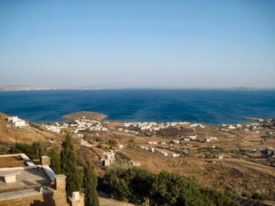 Island of Tinos photo, Greece