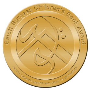 Gelett Burgess Children's Book Award | From the blog of Nicholas C. Rossis, author of science fiction, the Pearseus epic fantasy series and children's books