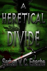 A Heretical Divide | From the blog of Nicholas C. Rossis, author of science fiction, the Pearseus epic fantasy series and children's books
