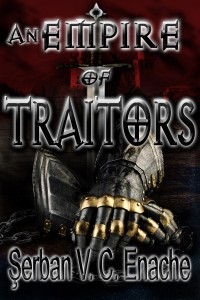 An Empire Of Traitors | From the blog of Nicholas C. Rossis, author of science fiction, the Pearseus epic fantasy series and children's books