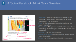 Hubspot's Facebook Ads report | From the blog of Nicholas C. Rossis, author of science fiction, the Pearseus epic fantasy series and children's books