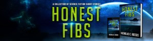 Honest Fibs header | From the blog of Nicholas C. Rossis, author of science fiction, the Pearseus epic fantasy series and children's books