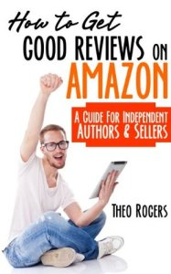 How to Get Good Reviews on Amazon | From the blog of Nicholas C. Rossis, author of science fiction, the Pearseus epic fantasy series and children's books