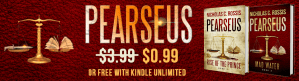 99c Rise-Mad header | From the blog of Nicholas C. Rossis, author of science fiction, the Pearseus epic fantasy series and children's books