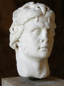 Mithridates | From the blog of Nicholas C. Rossis, author of science fiction, the Pearseus epic fantasy series and children's books