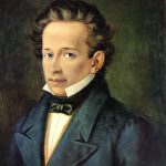 Leopardi Giacomo   From the blog of Nicholas C. Rossis, author of science fiction, the Pearseus epic fantasy series and children's books