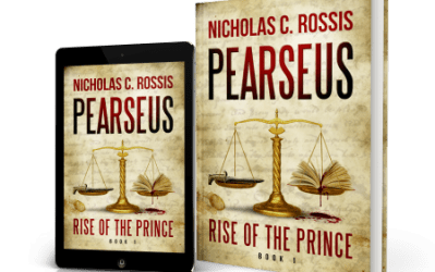 Pearseus Listed Among The 100 Indie Books You Should Read Before You Die