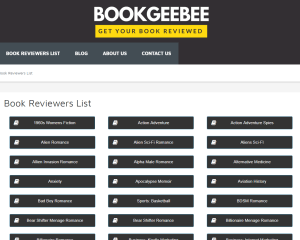 BookGeeBee | From the blog of Nicholas C. Rossis, author of science fiction, the Pearseus epic fantasy series and children's books