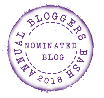 Annual Bloggers Awards 2018 | From the blog of Nicholas C. Rossis, author of science fiction, the Pearseus epic fantasy series and children's book
