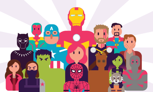 Avengers | From the blog of Nicholas C. Rossis, author of science fiction, the Pearseus epic fantasy series and children's book