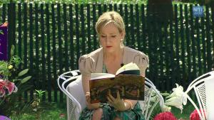 J.K. Rowling | From the blog of Nicholas C. Rossis, author of science fiction, the Pearseus epic fantasy series and children's book