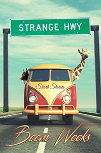 Strange HWY by Beem Weeks | From the blog of Nicholas C. Rossis, author of science fiction, the Pearseus epic fantasy series and children's books