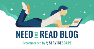 ServiceScape | From the blog of Nicholas C. Rossis, author of science fiction, the Pearseus epic fantasy series and children's books