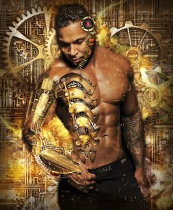 Steampunk | From the blog of Nicholas C. Rossis, author of science fiction, the Pearseus epic fantasy series and children's books