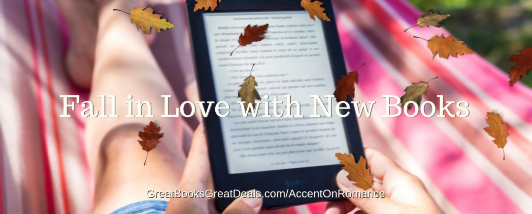 Fall in Love promo | From the blog of Nicholas C. Rossis, author of science fiction, the Pearseus epic fantasy series and children's books